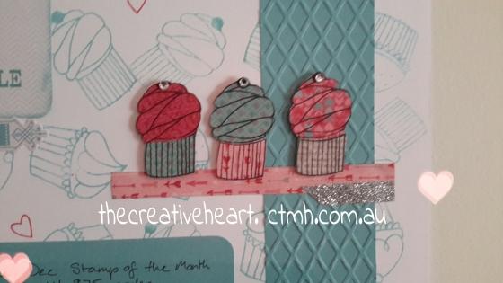 Dec sotm cupcakes